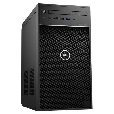 Dell Precision T3640 MT