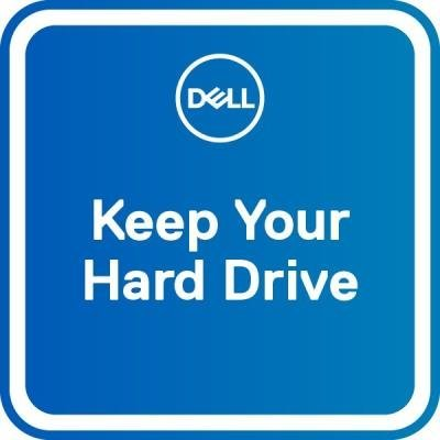 Dell Keep your HDD 3 roky