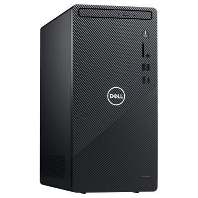 DELL Inspiron 3881/ i5-10400/ 8GB/ 256GB SSD + 1TB 7200/ DVDRW/ WiFi/ W10H/ 2Y Basic on-site