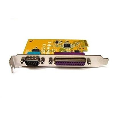 Řadič Dell PCIe COM a LPT port