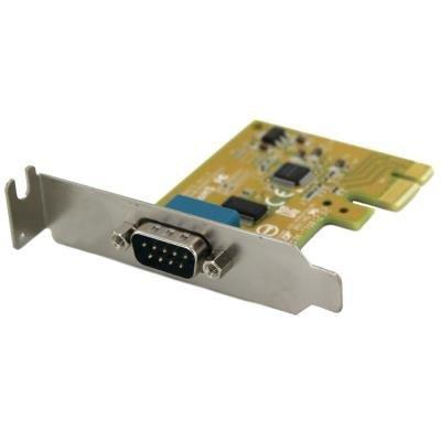 Dell PCIe COM port