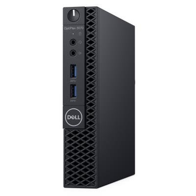 Dell OptiPlex 3070 Micro MFF