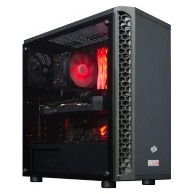 HAL3000 Alfa Gamer Pro 60S - vlastní konfigurace