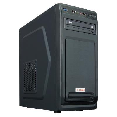 HAL3000 Enterprice 3400G - vlastní konfigurace