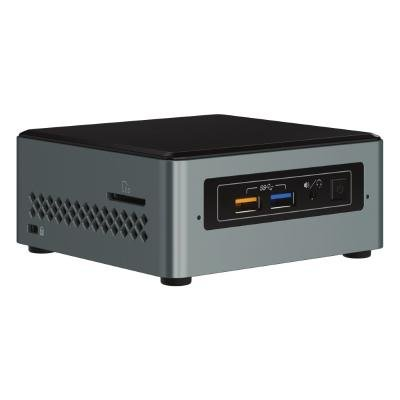 HAL3000 NUC Kit Core W10