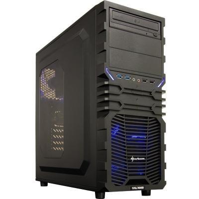 HAL3000 Battlebox Essential 3G by MSI