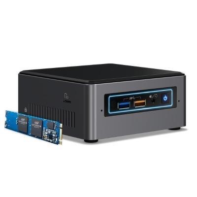 HAL3000 NUC Kit Optane i5 bez OS