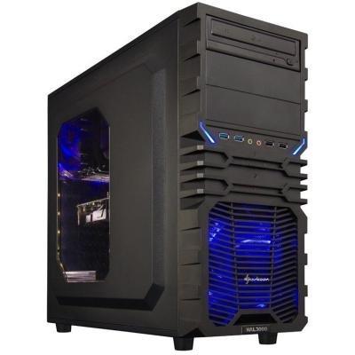 HAL3000 Master Gamer 480G2T W10