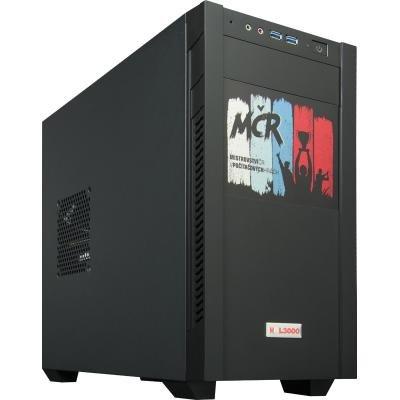 HAL3000 MEGA Gamer MČR SE W10