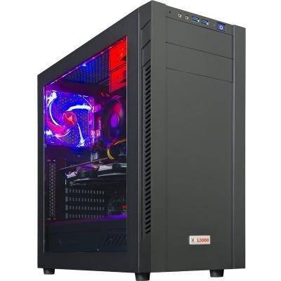 HAL3000 Ryzen 5 1060 W10