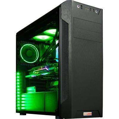 HAL3000 Turing RTX2080 W10