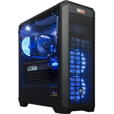 HAL3000 Master Gamer Optane IEM 16G2070