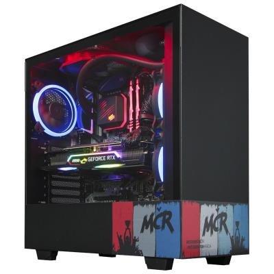 HAL3000 Herní sestava MČR 2019S Ultimate / Intel i7-9700KF/ 16GB/ RTX 2080 Super/ 1TB PCIe SSD + 2TB HDD / W10