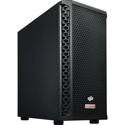HAL3000 MEGA Gamer / Intel i5-9400F/ 16GB/ GTX 1650/ 240GB PCIe SSD + 1TB HDD/ W10