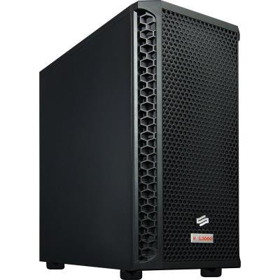 HAL3000 MEGA Gamer Pro Ti / Intel i5-9400F/ 16GB/ GTX 1660 Ti/ 1TB PCIe SSD/ W10