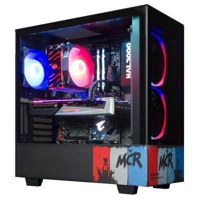 HAL3000 Herní sestava MČR 2020 Pro XT