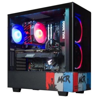 HAL3000 Herní sestava MČR 2020 Pro