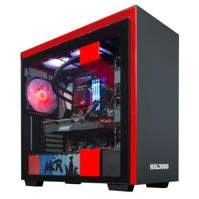 HAL3000 Herní sestava MČR 2020 Ultimate