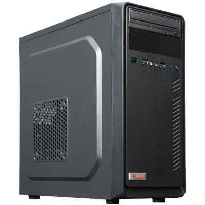 HAL3000 Enterprice 3400G / AMD Ryzen 5 3400G/ 8GB/ 240GB SSD/ DVD/ W10