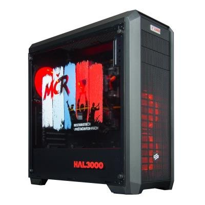 HAL3000 MČR Finale 2 Pro AMD