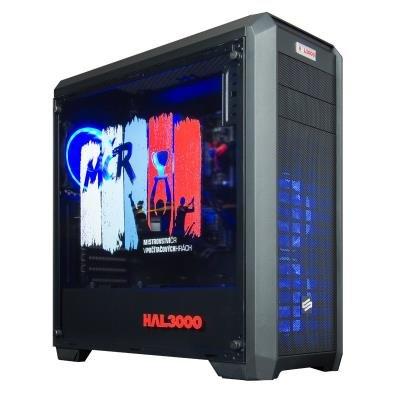 HAL3000 MČR Finale 2 Pro Intel