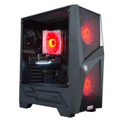 HAL3000 Master Gamer (10.gen)