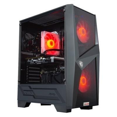 HAL3000 Master Gamer 3060 Ti