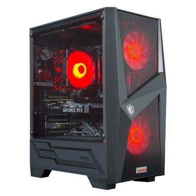 HAL3000 Master Gamer Pro 3070 (10.gen)