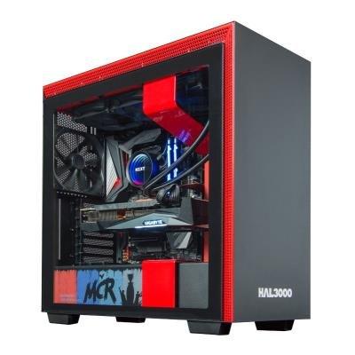 HAL3000 Herní sestava MČR 2021 Extreme AMD