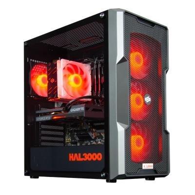 HAL3000 Alfa Gamer Pro 3060 Ti