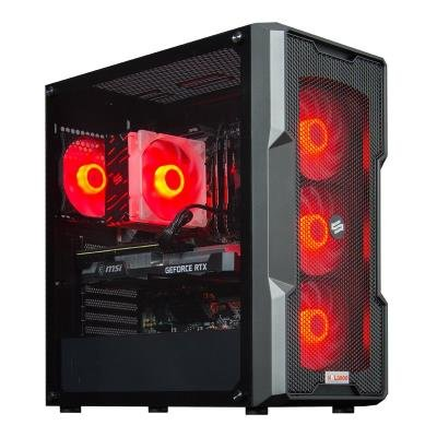 HAL3000 Alfa Gamer Pro 3070