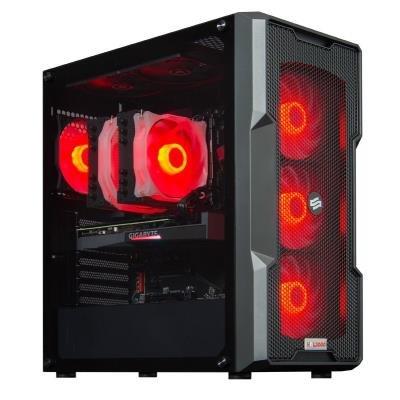 Počítače s procesorem AMD Ryzen 9