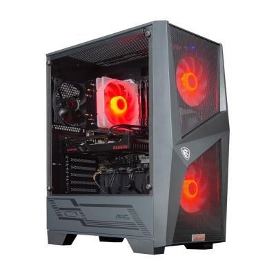 HAL3000 Master Gamer 6600 XT (11.gen)