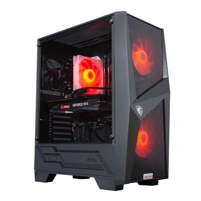 HAL3000 Master Gamer 3060 (11.gen)