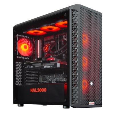 HAL3000 Master Gamer Elite-K 3070 (11.gen)