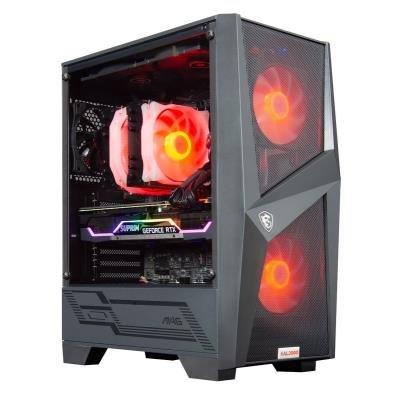 HAL3000 Master Gamer Ultimate 3080 Ti (11.gen)