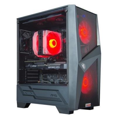 HAL3000 Master Gamer Elite 3070 Ti (11.gen)