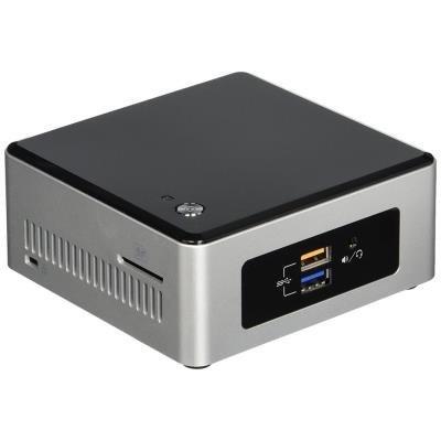 Intel® NUC 5CPYH / Celeron N3050 / 1xDDR3L SO-DIMM / 2,5