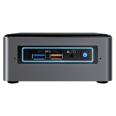Počítač Intel NUC Kit 7i7BNHXG