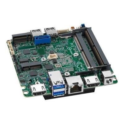 Barebony Intel