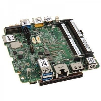 INTEL NUC Board 7i7BNB i7 / i7-7567U / 2x DDR4 SO-DIMM / M.2 + SATA / HDMI / GLAN / Wi-Fi / BT / bez OS