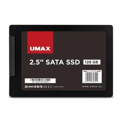 "UMAX 128GB 2,5"" SATA"