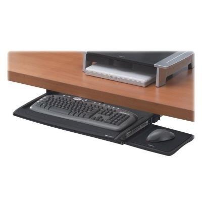 Držák Fellowes Office Suites pro klávesnici a myš