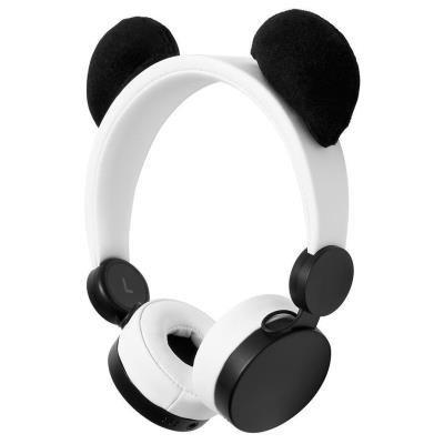 Sluchátka Nedis Animaticks Patty Panda