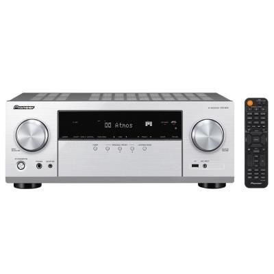 AV přijímač Pioneer VSX-934-S stříbrný