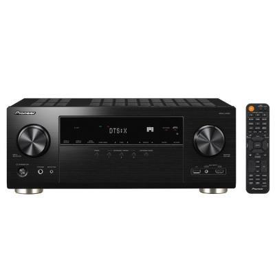 AV přijímač Pioneer VSX-LX304-B černý