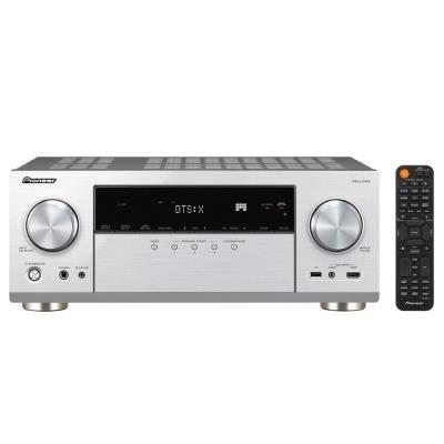 AV přijímač Pioneer VSX-LX304-S stříbrný