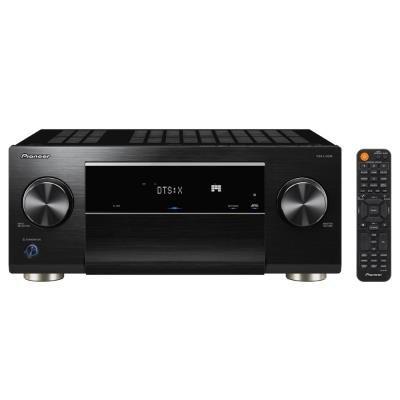 AV přijímač Pioneer VSX-LX504-B černý