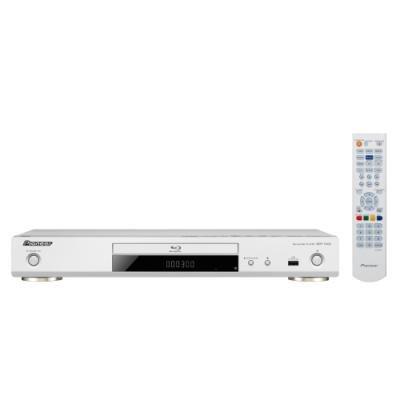 Blu-ray přehrávač Pioneer BDP-X300-W