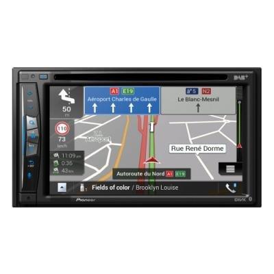 Autonavigace Pioneer AVIC-Z710DAB